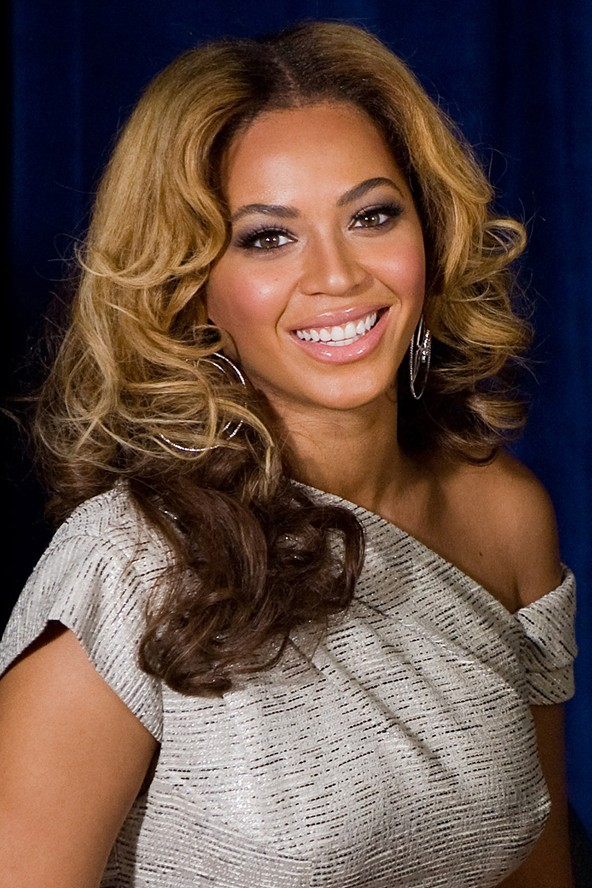 Images Of Beyonce Hair Color Ombre Spacehero