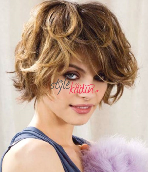 Short easy haircuts for thick hair