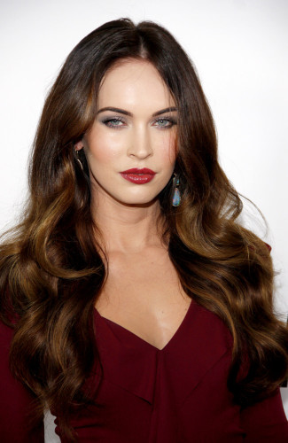 "12/12/2012 - Megan Fox - ""This Is 40"" Los Angeles Premiere - Arrivals - Grauman's Chinese Theater - Hollywood, CA, USA - Keywords: Orientation: Portrait Face Count: 1 - False - Photo Credit: David Gabber / PRPhotos.com - Contact (1-866-551-7827) - Portrait Face Count: 1"