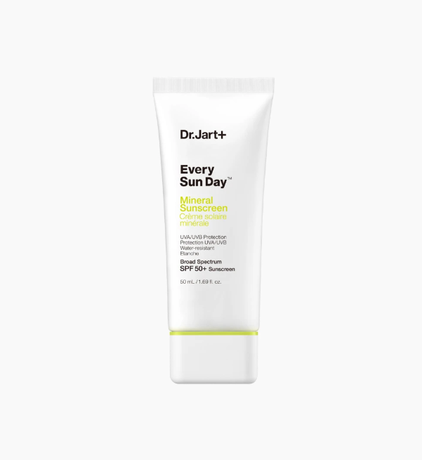 Dr.Jart Every Sun Day UV Sunscreen